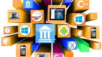 예제로 배우는 모바일 앱개발