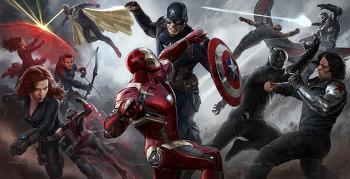 캡틴 아메리카 : 시빌 워 _ 어벤져스식으로 풀어낸 슈퍼히어로의 딜레마