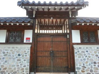 [경북 안동] 하회마을에서의 하룻밤.