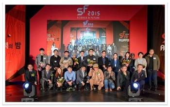 한국의 SF 인기상은 어떻게 뽑아야 할까요?