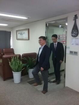 [통일공감! 열린광장 in 부산] 통일부장관에게 통일의 길을 묻다!(동아대학교 토크콘서트)