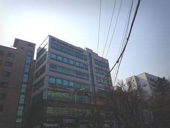 한국아파트빌딩경리학원 구로본원 수료했어요~^^