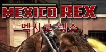 공룡게임- Mexico Rex