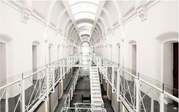감방은 호텔이 아니다? 세계적인 감옥 호텔 Prison Hotel