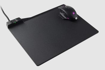 아이폰X 무선충전 마우스패드! 커세어 MM1000 특징과 가격!