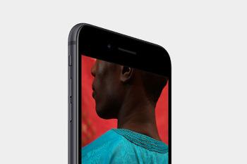 아이폰8, 8 플러스! 주인공은 아니지만 괜찮아!