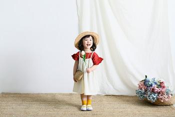 대전 쇼핑몰 촬영, 젤리키즈의 썸머 컬렉션