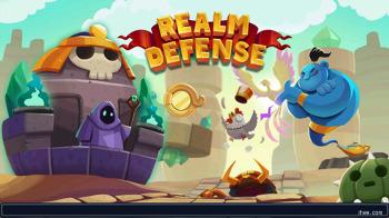 렐름 디펜스 (Realm Defense)