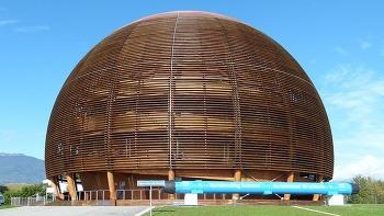 러브굿 미드영어 빅뱅이론 영어공부 시즌11 15화 CERN