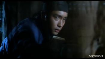 천녀유혼 OST 새벽이여 오지마라(葉倩文-黎明不要來)(1987)