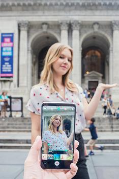LG V30 미국 출시! 아이폰8, 갤럭시노트8, 픽셀2와 본격 경쟁