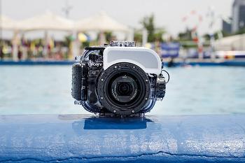 방수카메라부터 방수스피커까지 휴가철 물놀이를 위한 필수 아이템