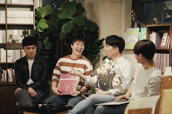[뮤지션 인터뷰] 소니 턴테이블 PS-HX500, 9와 숫자들을 만나다 2부