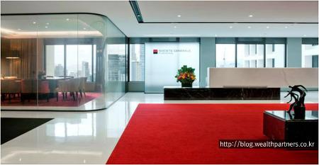 홍콩, 싱가포르의 글로벌 Private Banking 서비스 안내