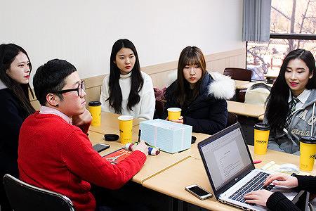 토익스피킹을 공부하는 이유? 스터디그룹으로 영어 회화에 불태우는 취준생에게 물어봐!