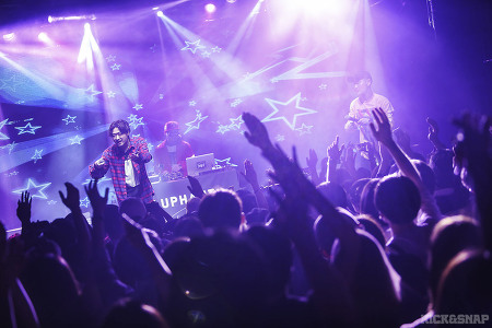 Eluphant 콘서트 투어 [Flow-er] 서울
