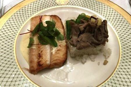 비빔밥 외교와 양푼 비빔밥