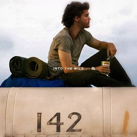 MOVIE : INTO THE WILD, 2007