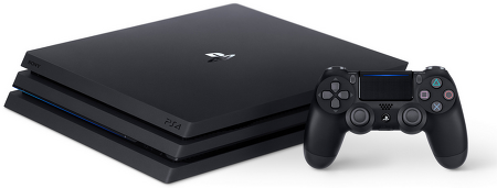 PS4 프로(PS4 Pro) 알려진 것보다 성능 더 올라간다.
