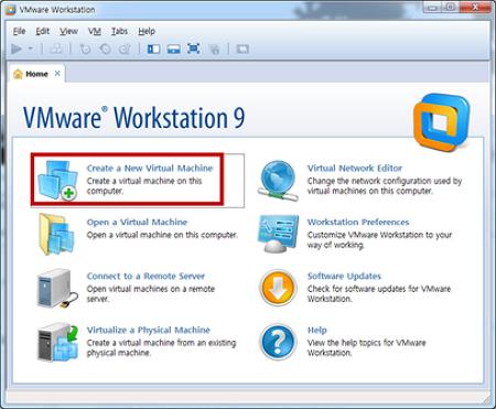 VMware Workstation을 이용한 CUCM 8.X 설치하기