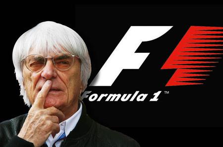 강력한 사조직으로 F1 전권을 장악한 모터스포츠계의 황제 1편