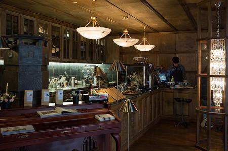 181008 _ 부천 '블랙소울클래식 카페 Black Soul Classic Cafe'