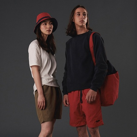 GRAMICCI : 2018 SPRING/SUMMER COLLECTION