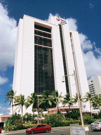 Guam #1- PIC, Pacific Islands Club