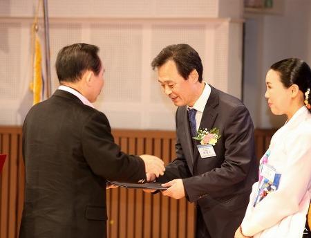 박겸수 강북구청장, '아름다운 대한국인상' 등 수상 by 동네방네 강북구 사회뉴스