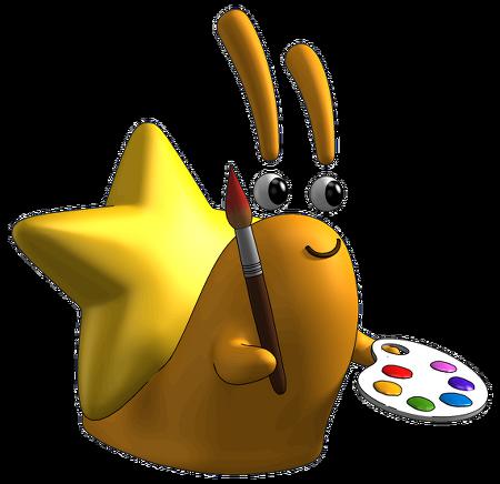 별을 품은 달팽이의 문화산책! 회화작가 오종은 개인전 SEEDS