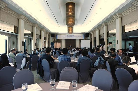 '건강 100세를 위한 맞춤식품 필요성과 개발 방향' 주제 제127회 한림원탁토론회 개최