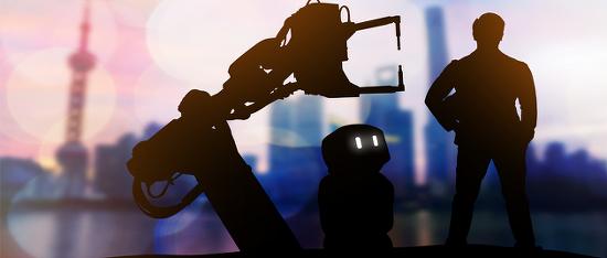 상해 로봇 전시회를 통해 본 중국의 로봇 산업