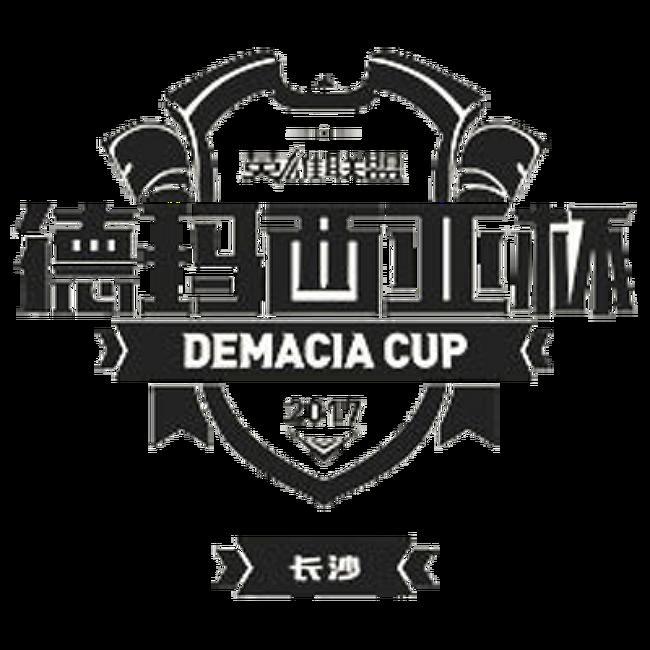 [데마시아컵] 2017 DEMACIA CUP - 팀목록 /..