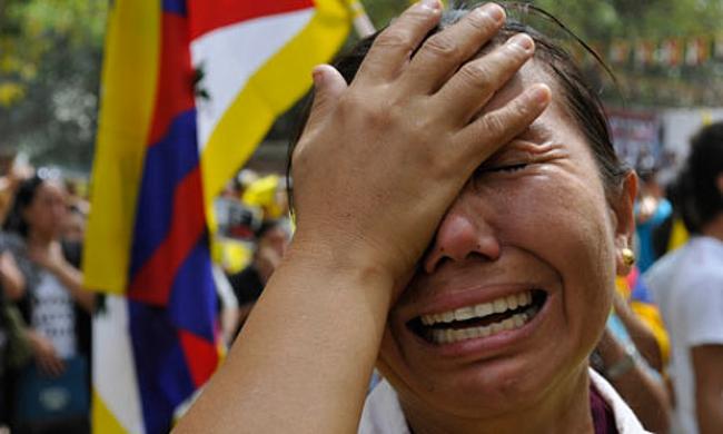 티베트인들의 절규, 티벳 분신 희생자 현황 (2009년~현재)