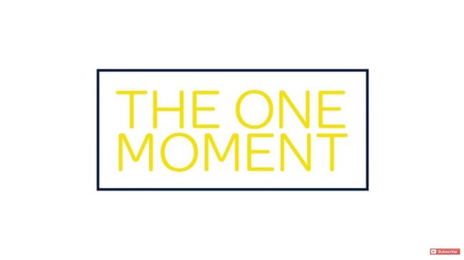 촬영 시간 4.2초 밖에 안 걸린 뮤직 비디오 OK GO!의 The One Moment
