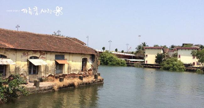 여대생 혼자 떠난 인도 배낭 여행기 (2)