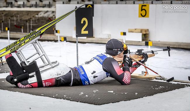 [대학생 브랜드 앰배서더] 2018 평창 동계패럴림픽, 장애인 노르딕스키 국가대표팀을 만나다