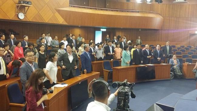 """개헌을 말하다 """"의원대담, 어떤헌법인가?"""" (박영선 의원)"""
