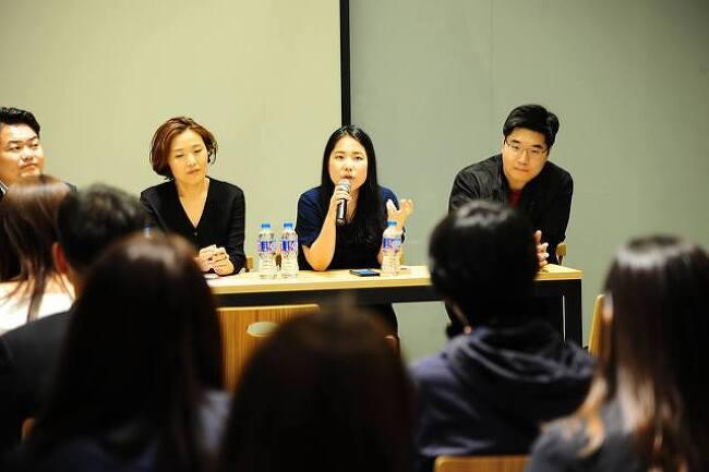 [패널 후기] 호텔토크 콘서트 - 인플루언서가 보는 한국..
