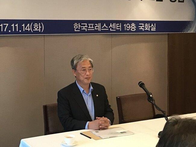 대한민국 미디어 정책포럼 창립 세미나
