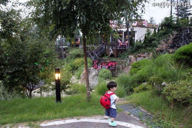 아이와함께 양평 가볼만한곳, 두물머리에서 가까운 두메향기 다녀왔어요!
