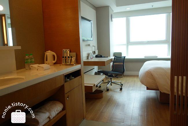 짠내투어의 홍콩 숙소! 홍콩 추천 호텔 '호텔 젠 홍콩'