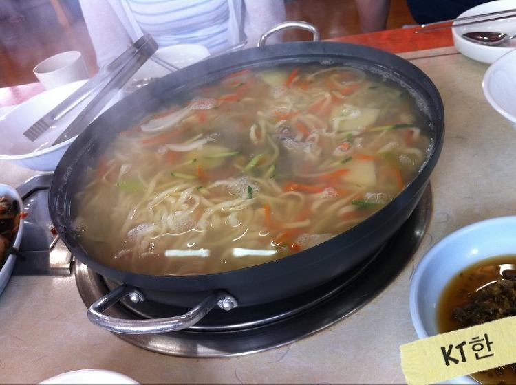 [맛집] 태안 만리포 해수욕장 맛집