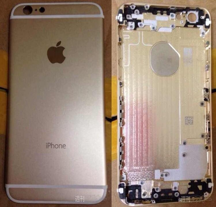 아이폰6 유출 정보로 살펴보는 스펙과 출시일은?