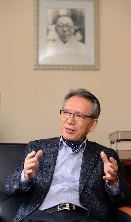 [2016-03-15 파이낸셜 뉴스]'누구를 위한 나라인가'의 저자 김형오 전 국회의장을 만나다