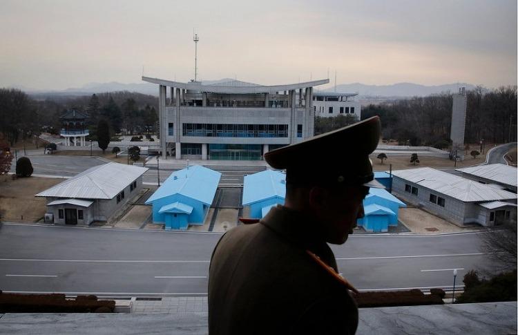 뉴욕타임즈, 한국정부 북한 관련 뉴스 보도 작태 비판
