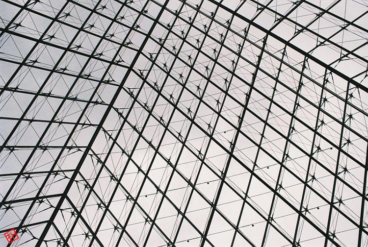 루브르박물관 Louvre Museum