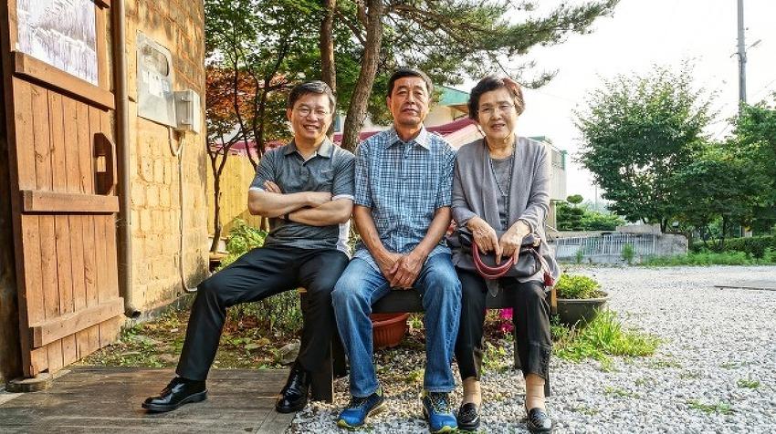 안태혁, 매형의 60년 2016-06-18