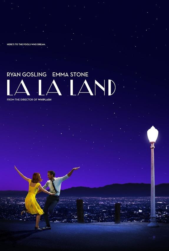 [movie] 라라랜드 (2016) ****