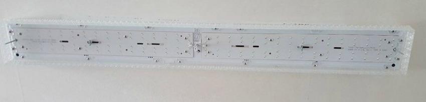 거실등 LED기판 교체 대경엘이디 클래어G2 50W